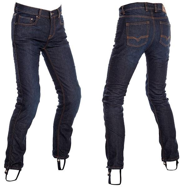Richa Original Slim Fit Jean - Navy Blue