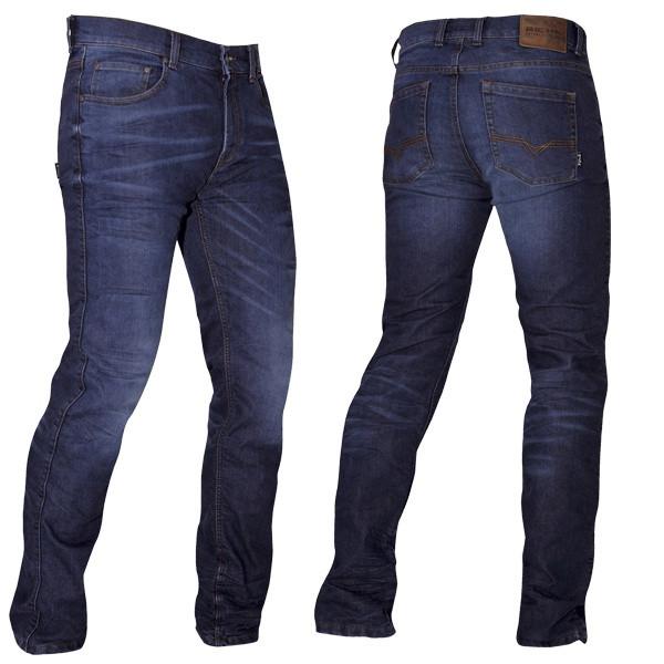 Richa Original Jeans - Stone Washed Blue