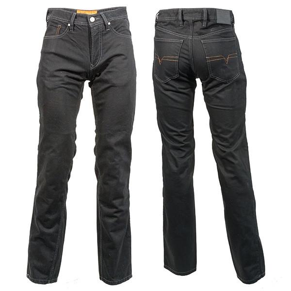 Richa Hammer 2 CE Jeans - Black