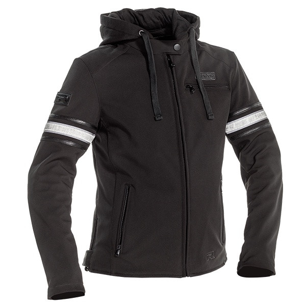 Richa Toulon 2 Men's Softshell Jacket - Black