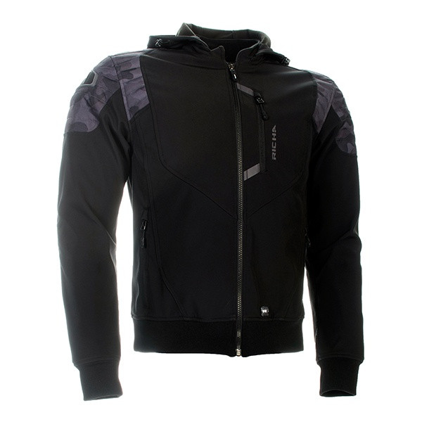 Richa Atomic Jacket  - Camo