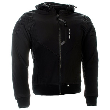 Richa Atomic Jacket  - Black
