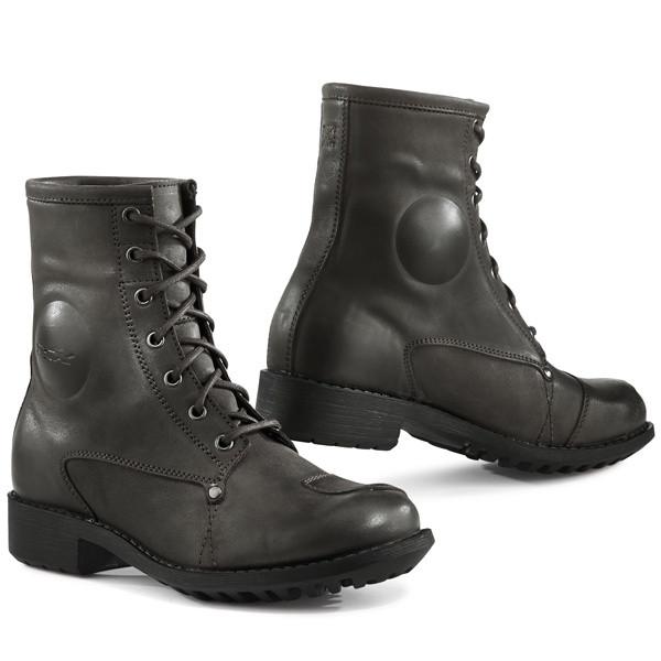 TCX Lady Blend Waterproof Boots - Brown