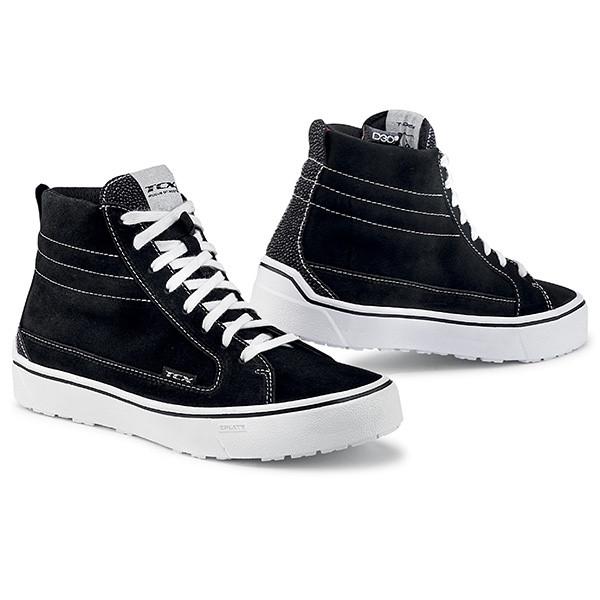 TCX Street 3 Lady Waterproof Boots - Black