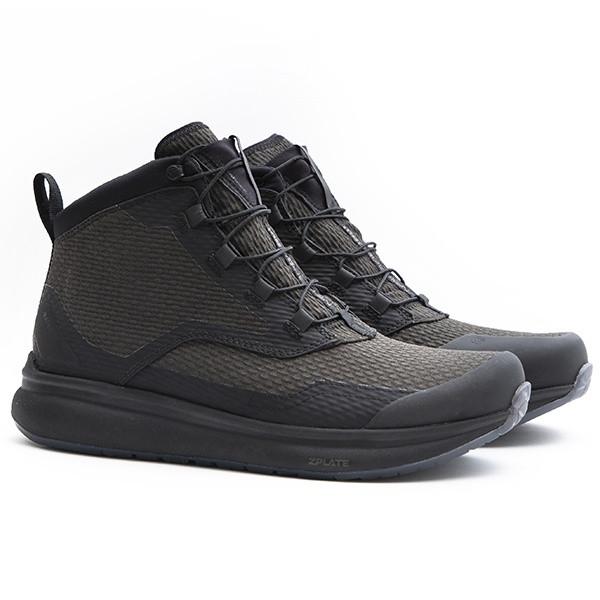 Momo Firegun 3 Waterproof Boots  - Green / Black