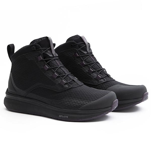 Momo Ladies Firegun 3 Waterproof Boots - Black