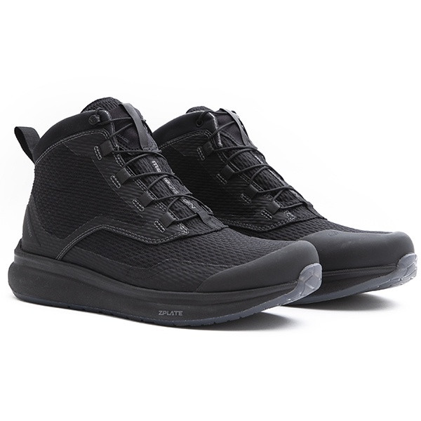 Momo Firegun 3 Waterproof Boots - Black