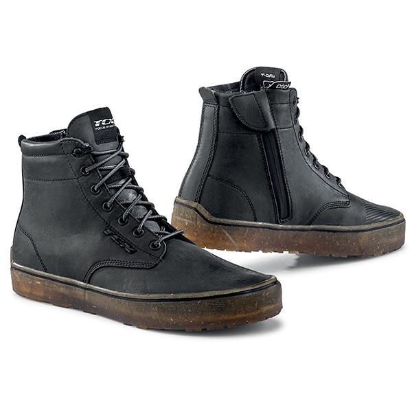 TCX Dartwood Waterproof Boots - Black