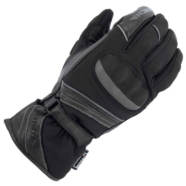 Richa Ella Ladies Waterproof Gloves - Black