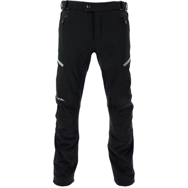 Richa Softshell Ladies Pants Regular - Black