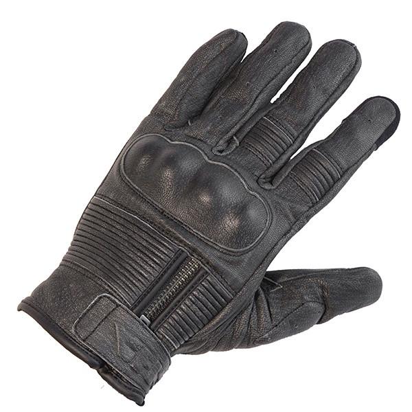 Richa Shadow Retro Gloves - Grey