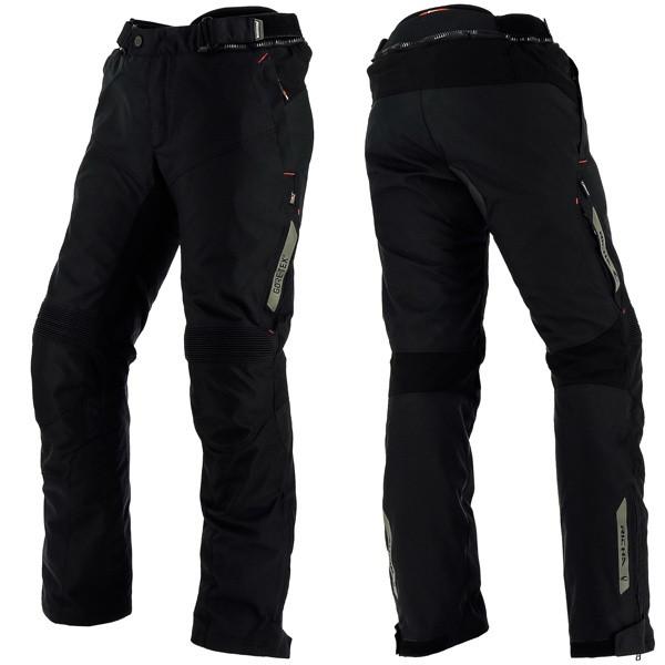 Richa Cyclone Goretex Men's Trousers Short - Black