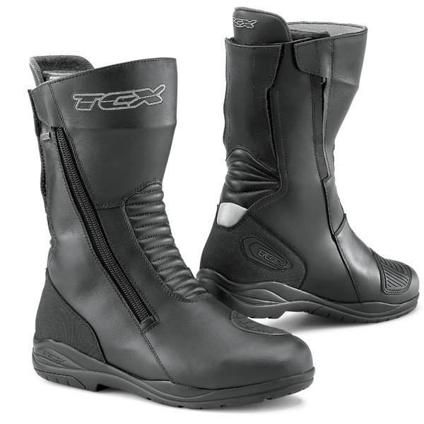 TCX X-Tour Evo Gore-Tex Waterproof Boots - Black