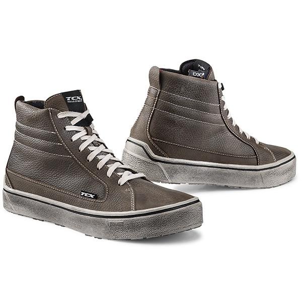TCX Street 3 Waterproof Boots - Brown