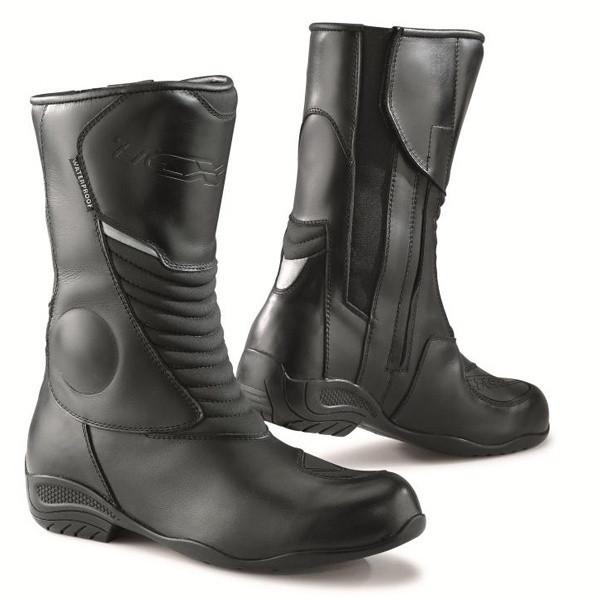 TCX Lady Aura Plus Waterproof Boots - Black