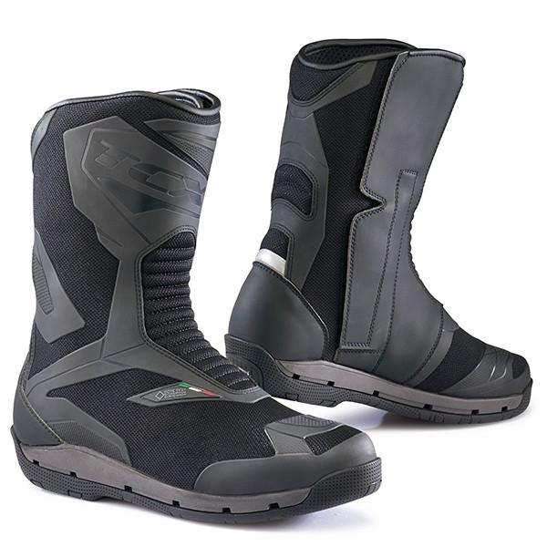 TCX Clima Surround Gore-Tex Boots - Black