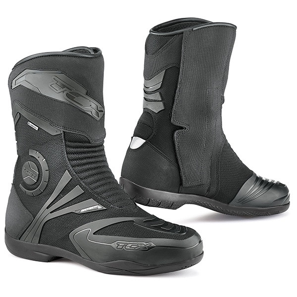 TCX Air Tech Gore-Tex Boots - Black