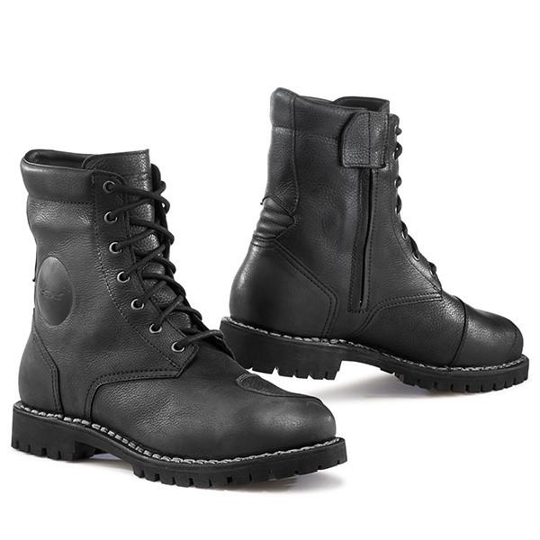 TCX Hero Vintage Waterproof Boots - Black