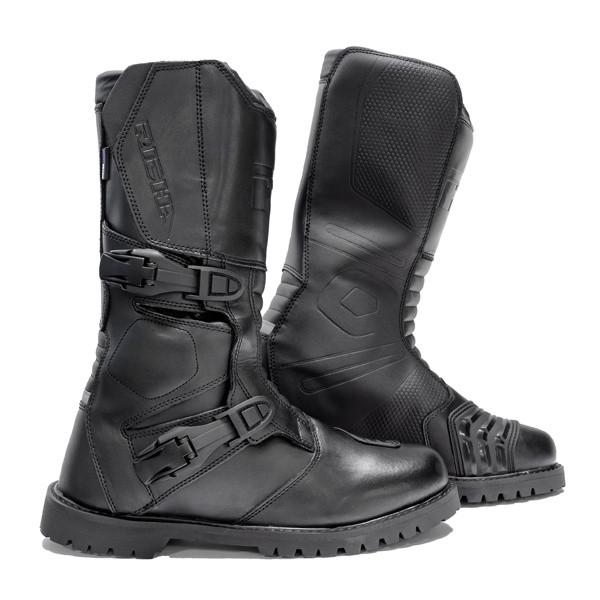 Richa Adventure Waterproof Boot - Black