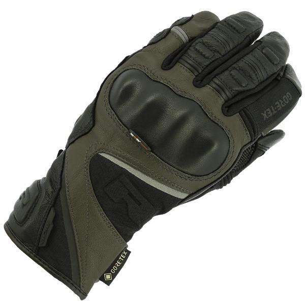 Richa Atlantic Gore-Tex Gloves - Black / Titanium