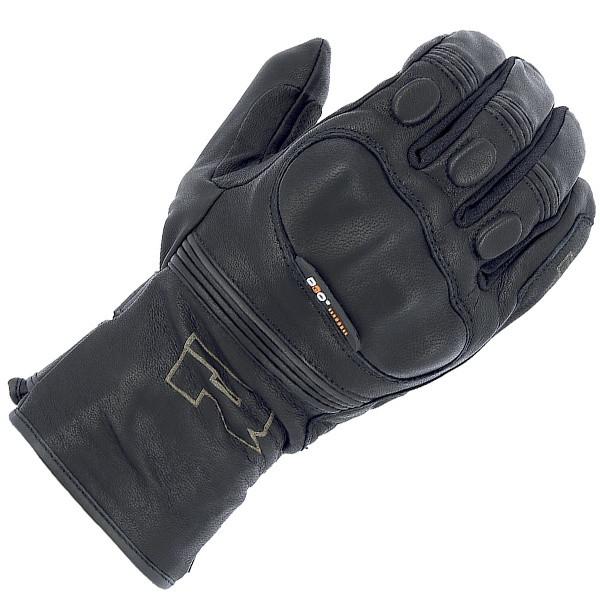 Richa Atlantic Urban Gore-Tex Gloves - Black