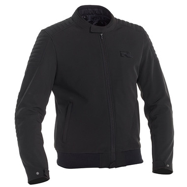 Richa Broadway Waterproof Jacket - Black