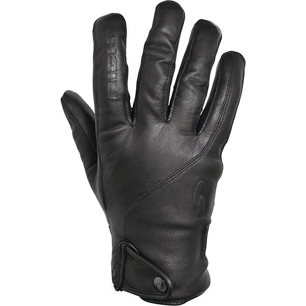Richa Brooklyn Waterproof Classic Gloves - Black