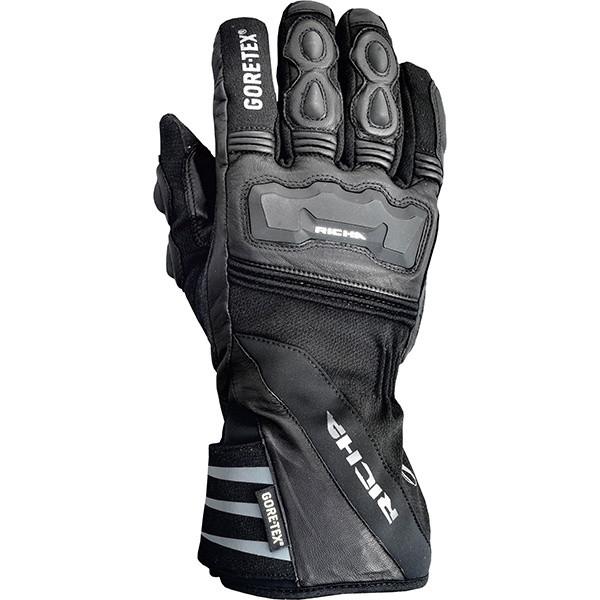Richa Cold Protect GoreTex Gloves - Black
