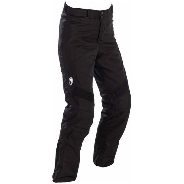 Richa Denver Trousers Standard Black Mens - Black