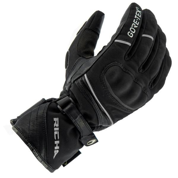 Richa Diana Gore-Tex Gloves - Black