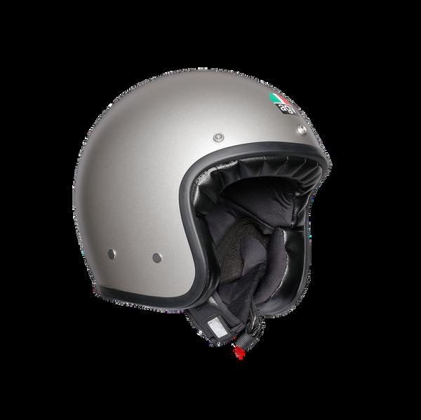 AGV X70 Mono - Matt Light Grey