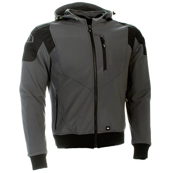Richa Atomic Jacket - Grey