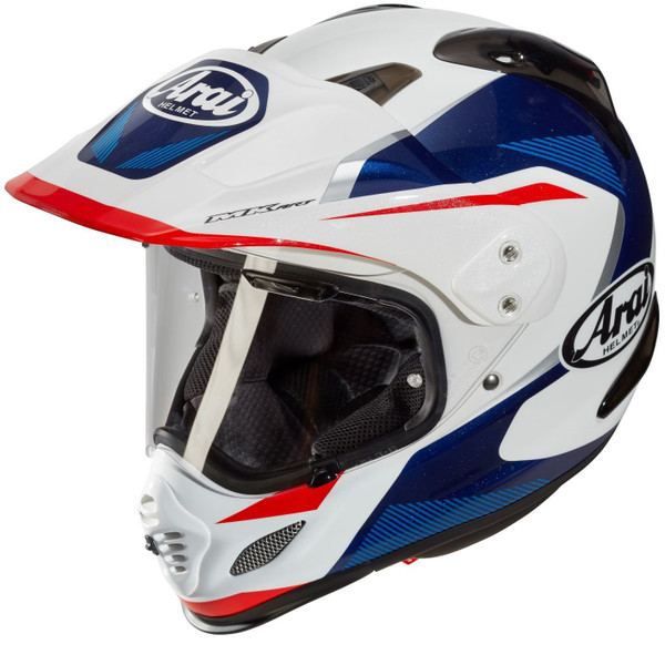 Arai Tour X 4 Adventure Helmet - Break Blue