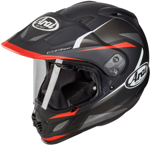 Arai Tour X 4 Adventure Helmet - Break Red