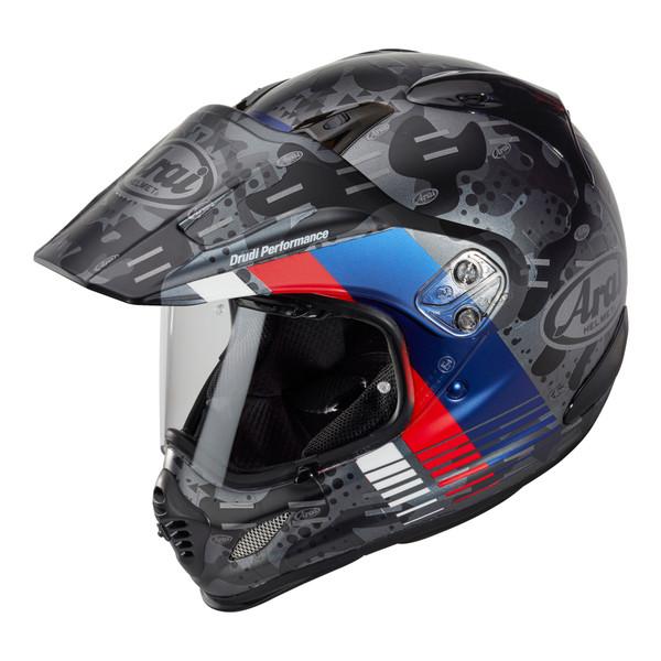 Arai Tour X 4 Adventure Helmet - Cover Msport