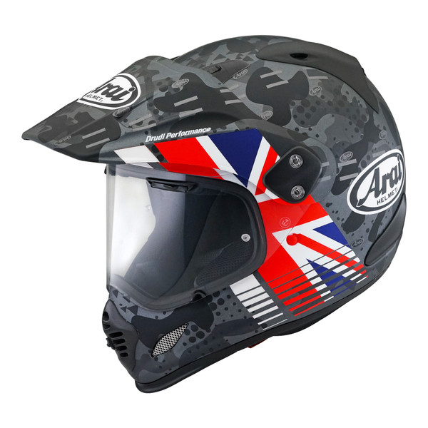 Arai Tour X 4 Adventure Helmet - Cover UK