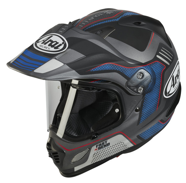 Arai Tour X 4 Adventure Helmet - Vision Grey