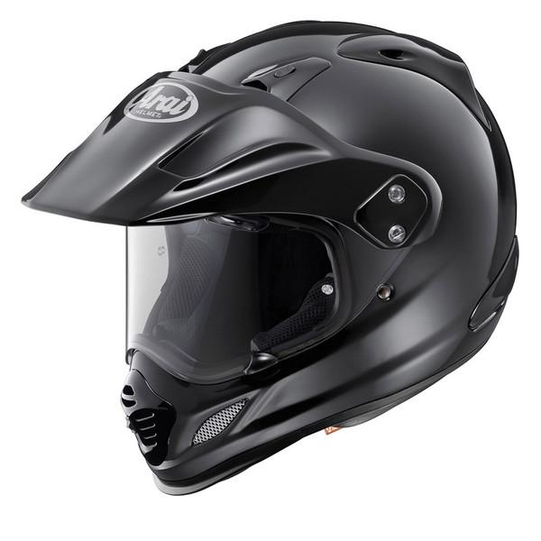 Arai Tour X 4 Adventure Helmet - Solid Diamond Black