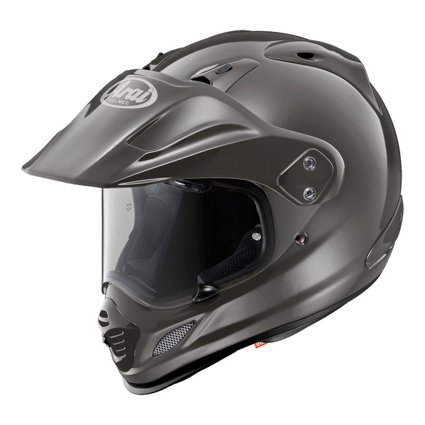Arai Tour X 4 Adventure Helmet - Solid Adventure Grey
