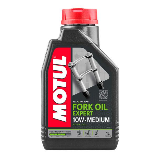 Fork Oil Expert Medium 10W 1 Litre