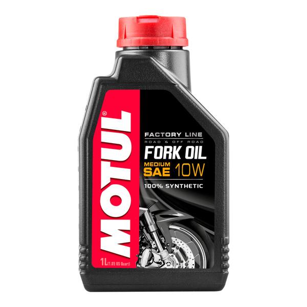 Fork Oil Factory Line Medium 10W 1 Litre