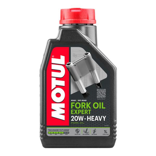 Fork Oil Expert Heavy 20W 1 Litre