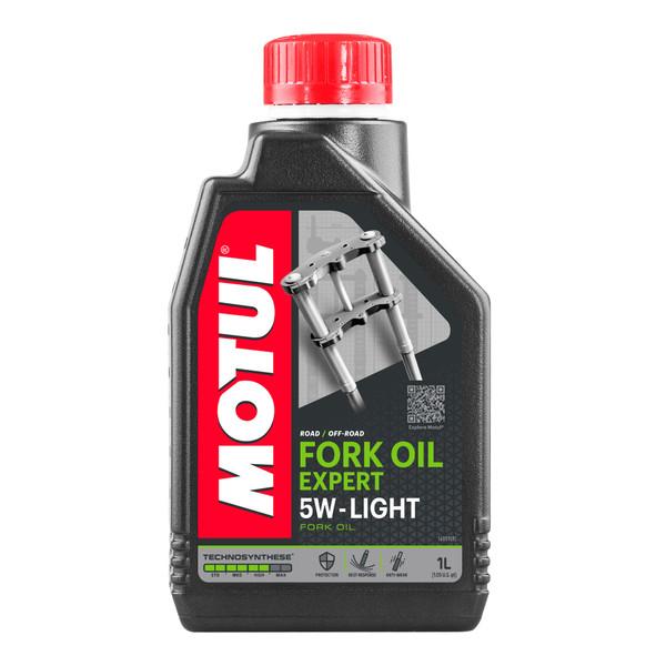 Fork Oil Expert Light 5W 1 Litre