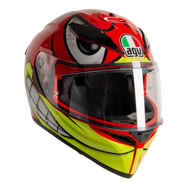 AGV K3 SV-S Full Face Helmet - Birdy