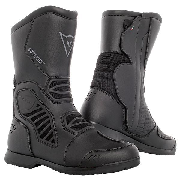 Dainese Solarys Gore-Tex Waterproof Boots - Black