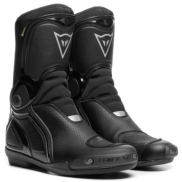 Dainese Sport Master Gore-Tex Waterproof Boots - Black