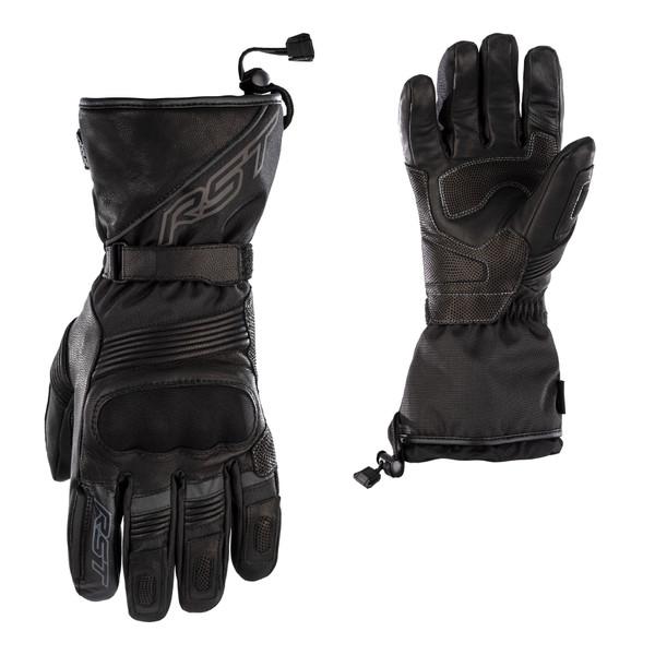 RST Pro Series Paragon 6 CE Mens Waterproof Glove - Black