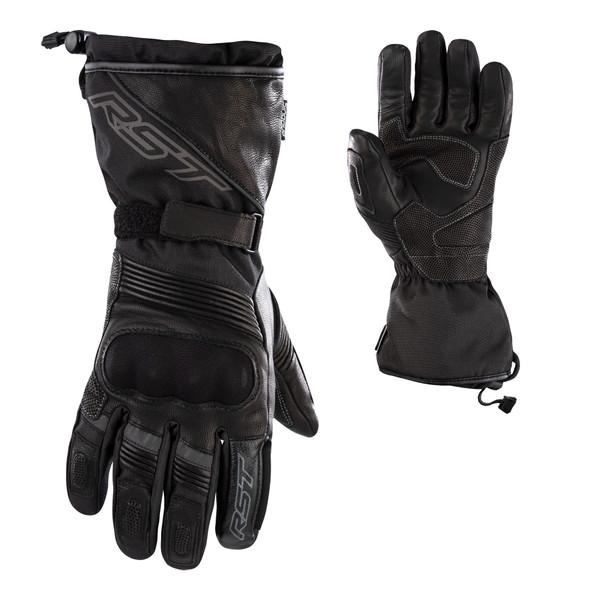 RST Pro Series Paragon 6 CE Ladies Waterproof Gloves -  Black
