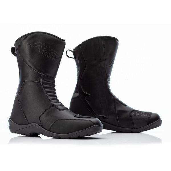 RST Axiom CE Mens Waterproof Boots - Black