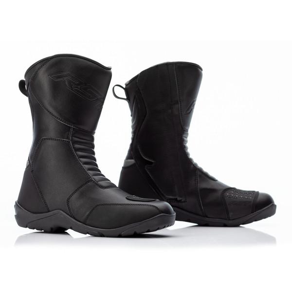 RST Axiom CE Ladies Waterproof Boots - Black